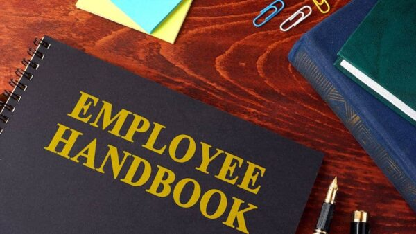 Affordable Small Business Employee Handbook