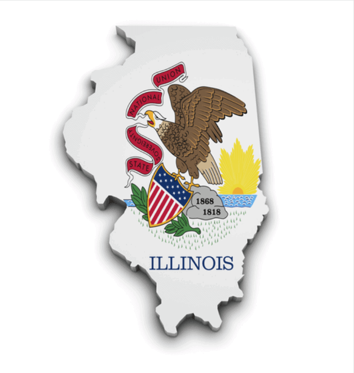 illinois labor laws