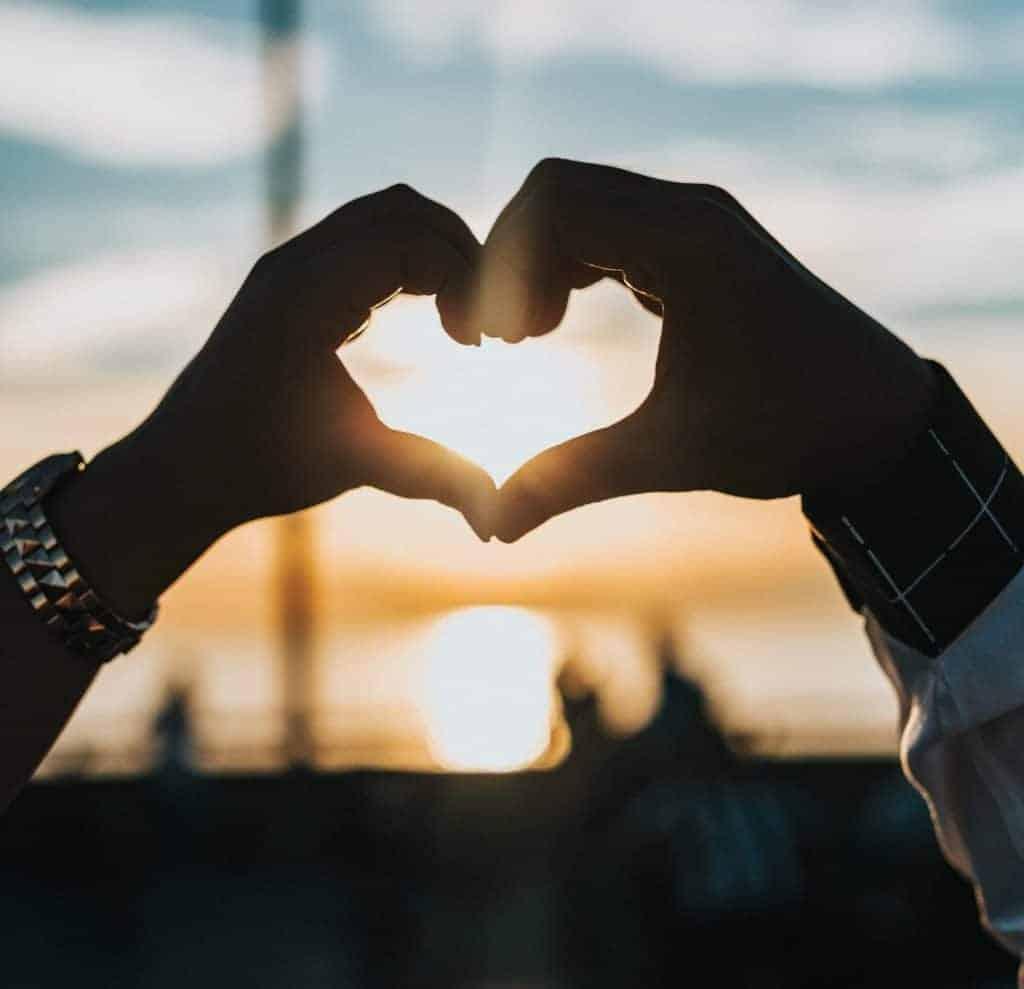 Company Love Contract