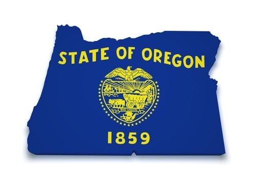 oregon labor law 2020