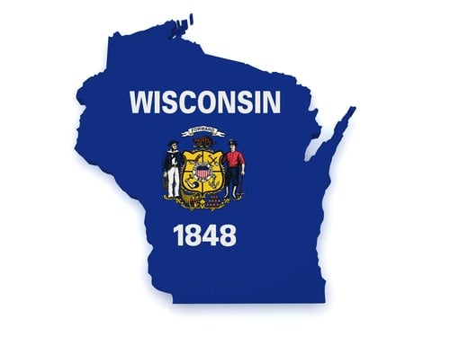 Wisconsin Labor laws 2020