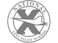 National Test Pilot School tryhris allmyhr