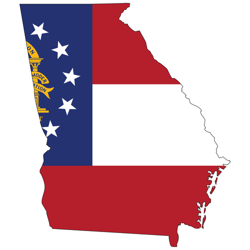 Georgia Law Alert