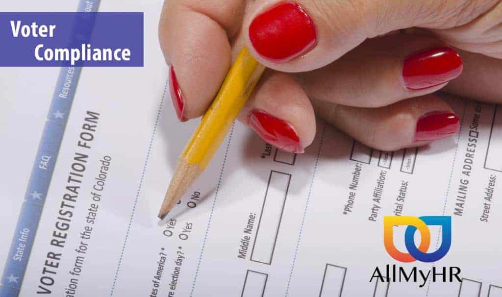 Voter Compliance