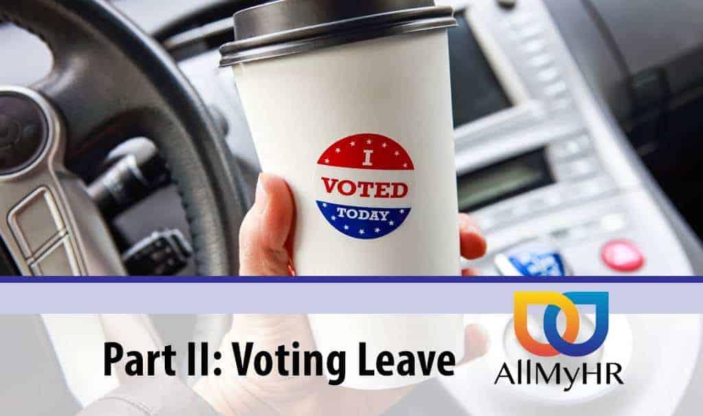 Part II: Voting Leave