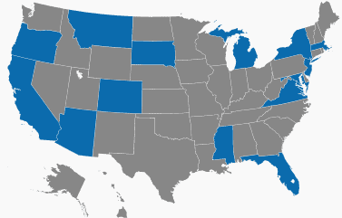 November 2020 State Law Alerts