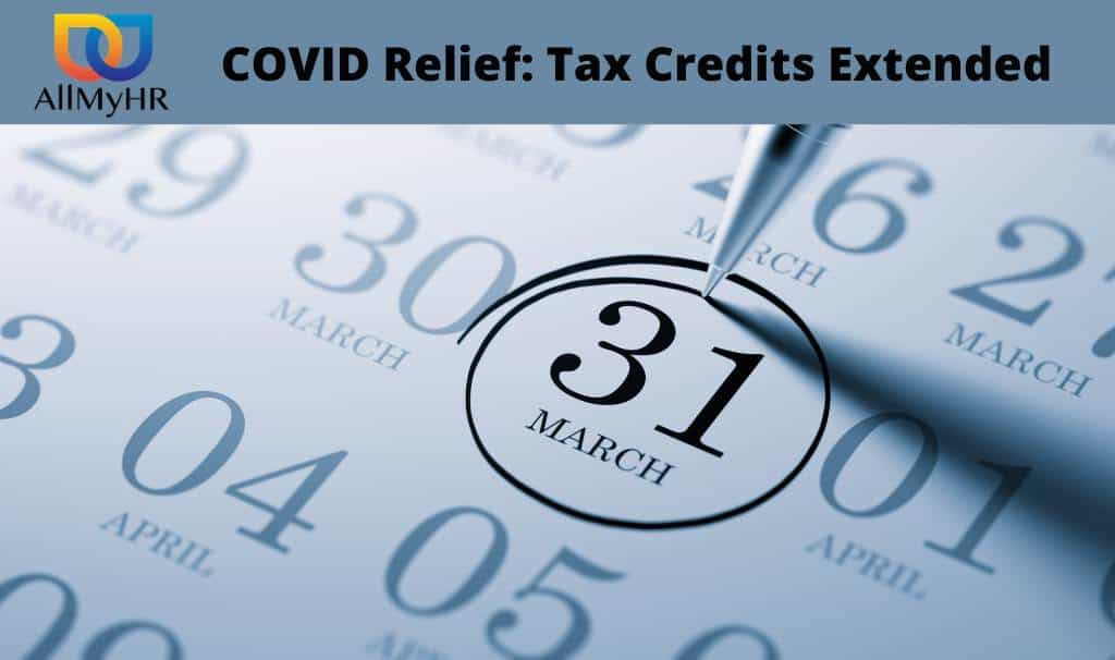covid-tax-relief-credits-extended-allmyhr